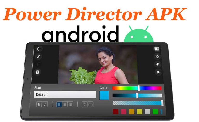 Power Director APK